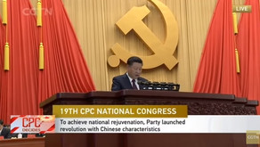 China's Secret Speech: A Pandemic Plan to Murder 200 million Americans