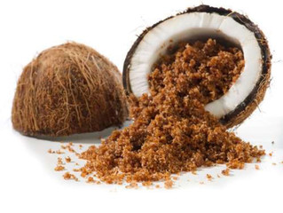 Why I chose Coconut Palm Sugar for new Product rather than normal Sugar?