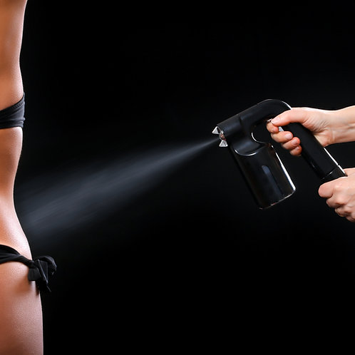 SPRAY TANNING COURSE (FULLY ACCREDITED)