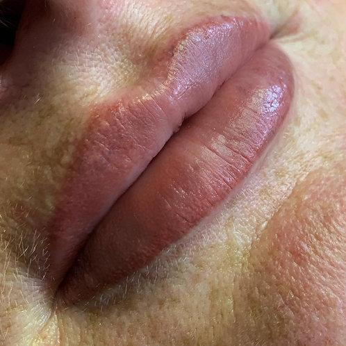 SPMU Eyeliner & Lip Liner & Blush