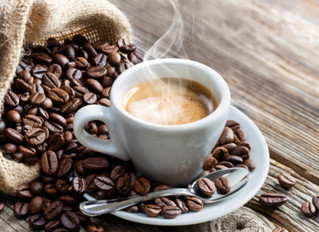 Why Organic Coffee is Amazing for your Skin!