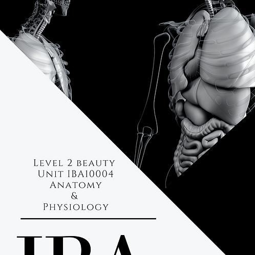 Anatomy & Physiology Course