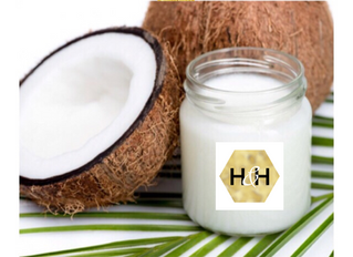 Benefits of Coconut Oil for the Skin