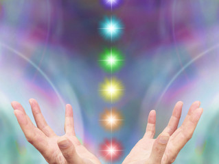 How my Reiki experience went!