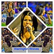 North West wedding Singer Singer Warrington