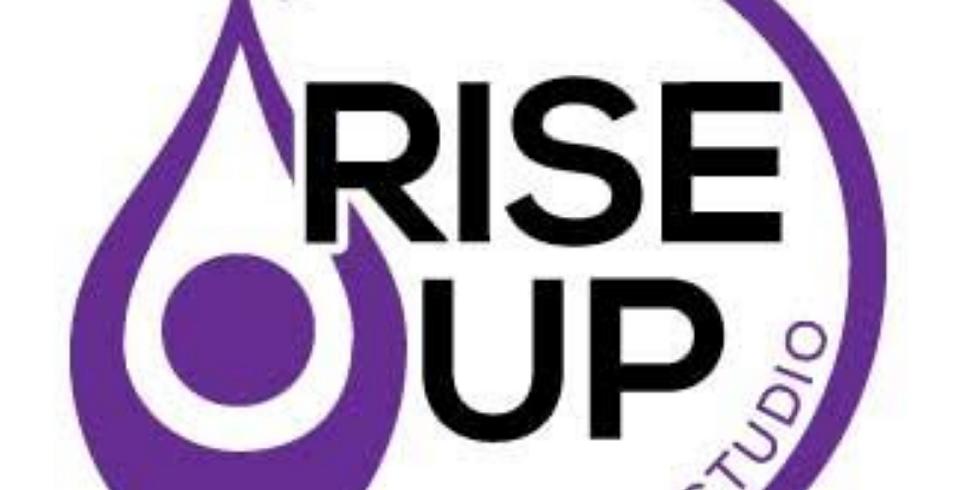 Rise Up Asana Workshop