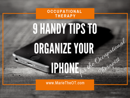 9 Handy Tips to Organize Your IPhone