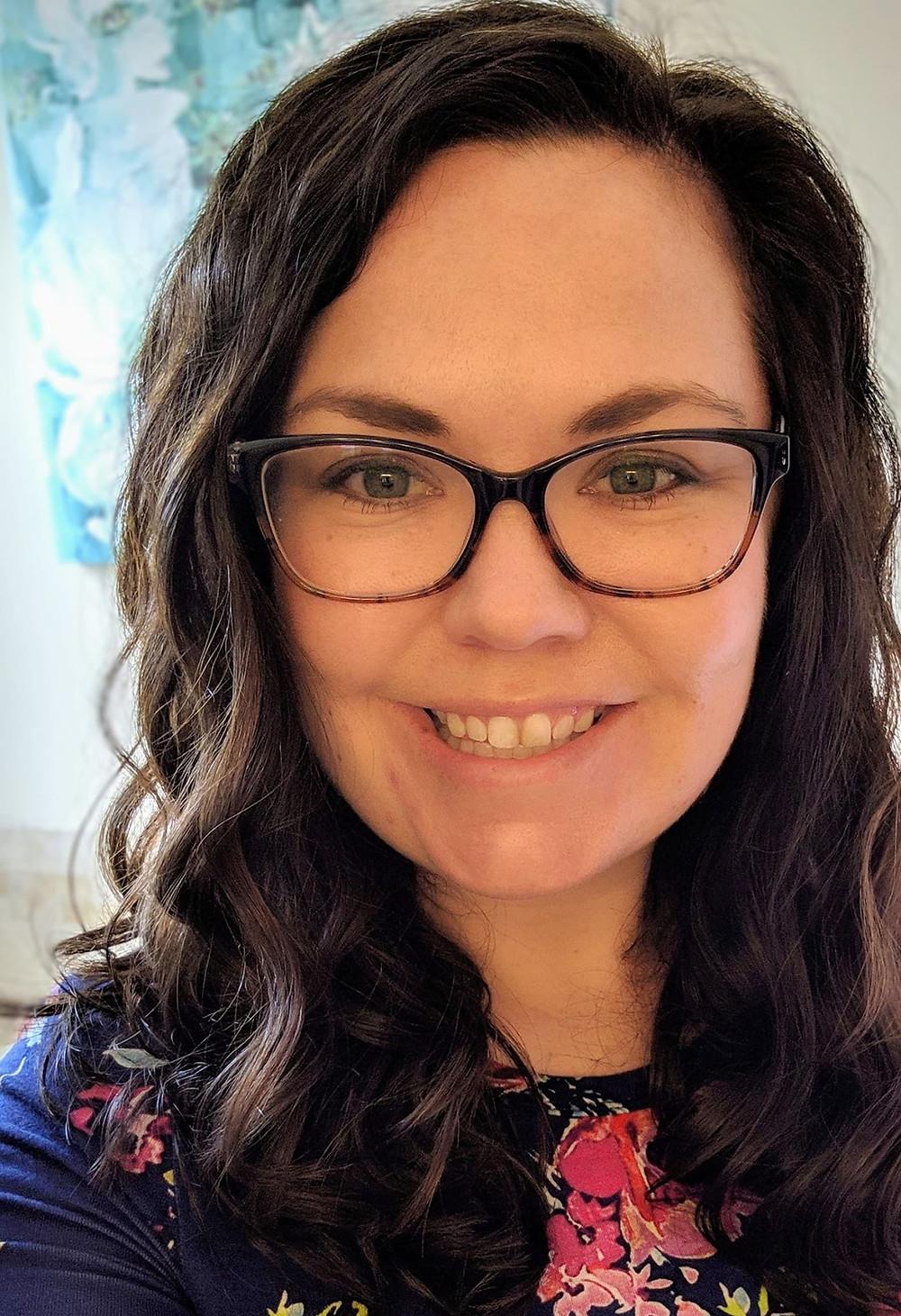 Kristin Tatelman, MS, OTR/L