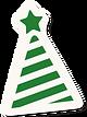 Зеленая шляпа партии