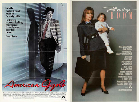 Eighties Elegance: Movie Posters From a Gilded Decade