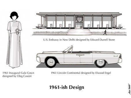 When Style and Design Agreed