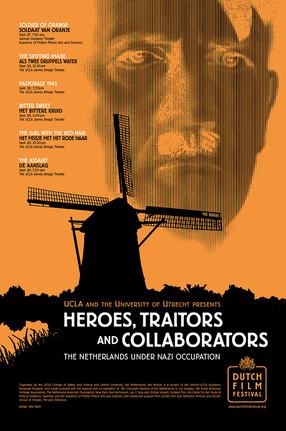 Heroes, Traitors and Collaborators