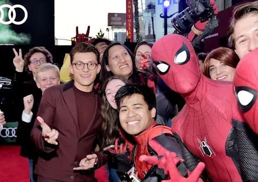 Disney's new arrangement with Sony gets Bug Man flicks on Disney+