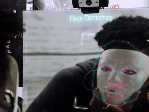 How can we avoid coded bias in facial recognition tech?