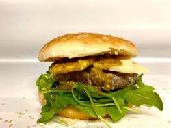 Burger - Pistacchio