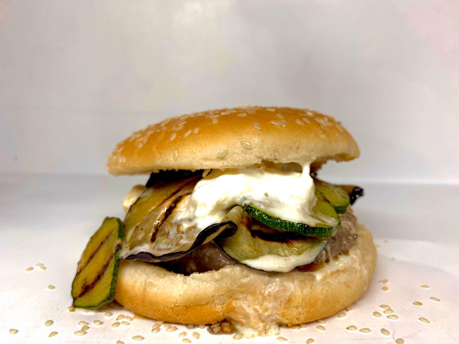 Burger - Delicato