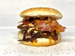 Burger - Cipollotto