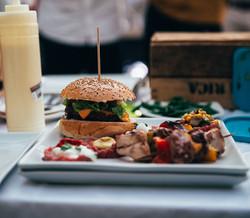 I nostri burger!