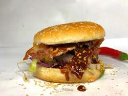 Burger - Inferno