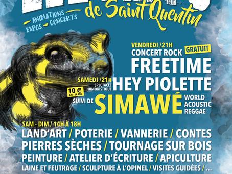 Lez'Arts de Saint Quentin