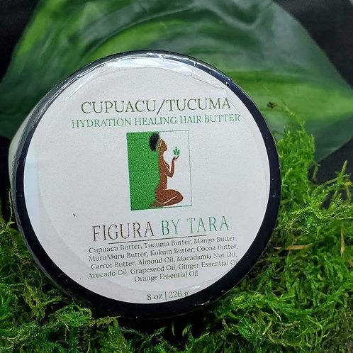 Cupaucu & Tucuma Hydration Healing Hair Butter