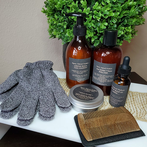 Men's Grooming Bundle