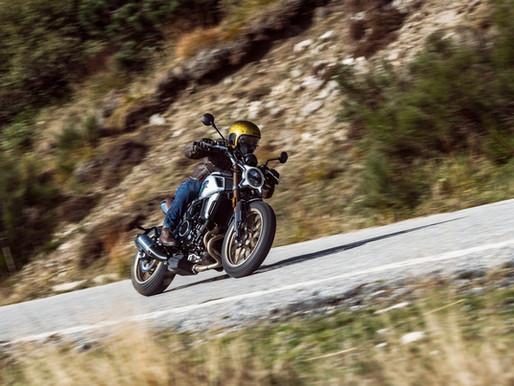 CFMOTO 700CL-X já está em Portugal