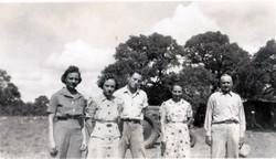 Pfiester Family Photo