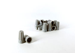 Wire Nut #1 Gray