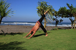 Yoga Teacher Melbourne
