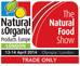 Natural Products Show 2014