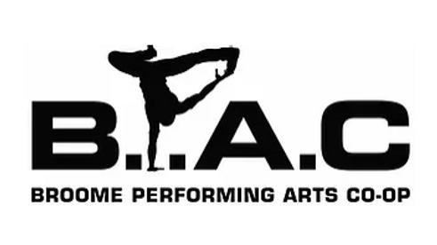 B.A.C Logo