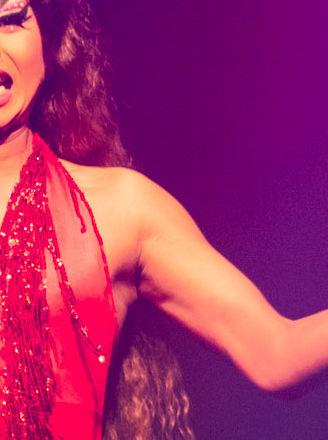 20201 Broome Pride Cabaret Performance