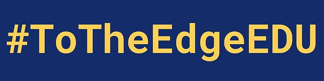 #ToTheEdgeEDU Sticker Bookmark.png