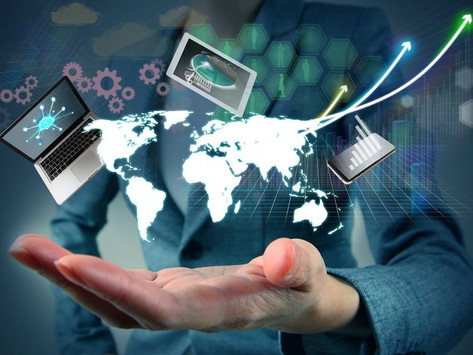 La Tecnología al servicio deDios