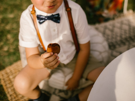 Ways to Keep Kids Busy at your Wedding or Special Events