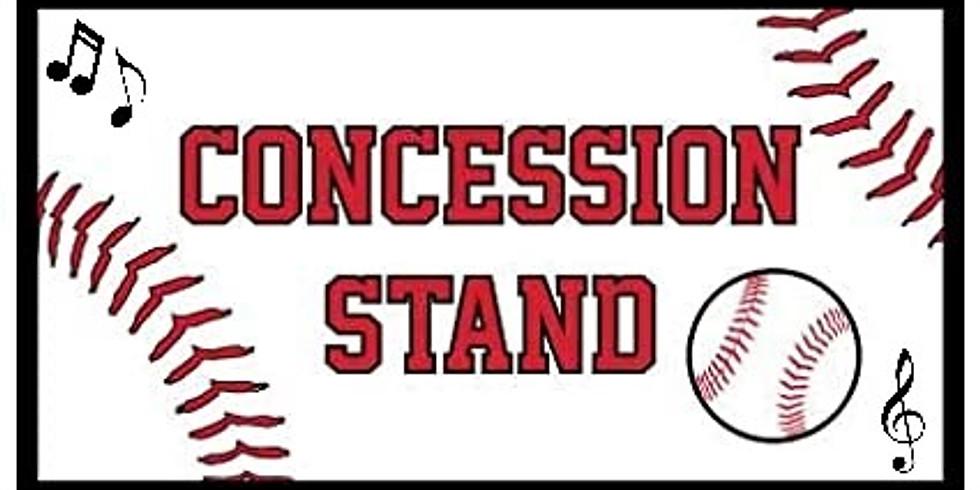 Little League Concession Stand