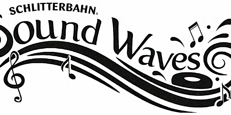 Schlitterbahn Sound Waves Music Festival