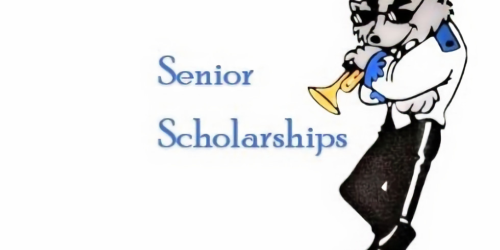 Band Booster Scholarships Applications Deadline Extended