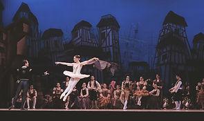 Классический балет Шоу