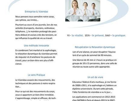Entreprise & Vizendao