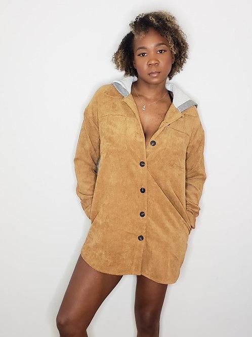 Light Brown Sugar Jacket