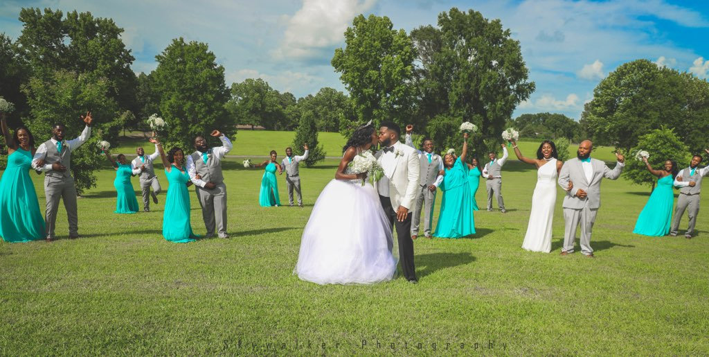 WEDDING SESSION PACKAGE #1