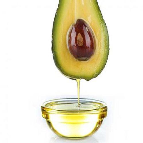 Avocado Oil - Organic Cold Pressed