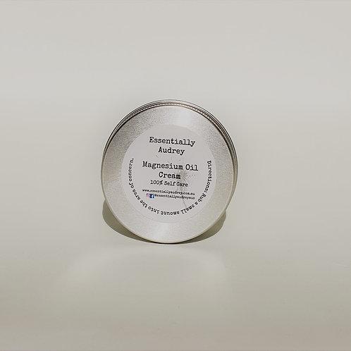 Magnesium Oil Cream