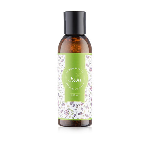 JuJu Cleansing Wash