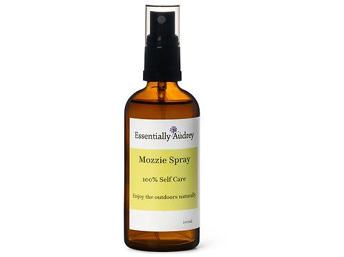 Mozzie Spray