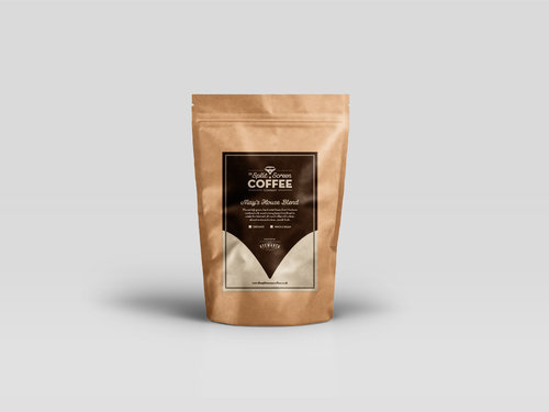 Splitscreen Coffee - Ground - 250g
