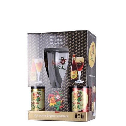 Bruges Zot Gift Pack