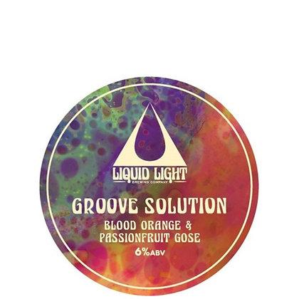 Liquid Light - Groove Solution